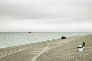 Tarmac Beach