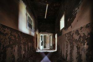 X-Ray Corridor