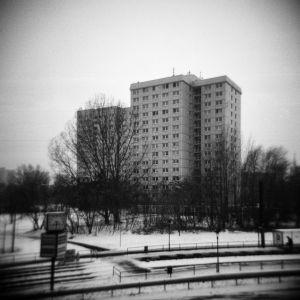 Potsdam Ost