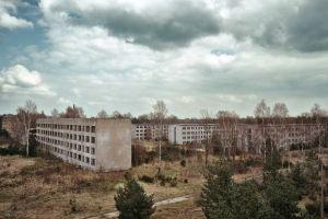 Abandoned Settlement