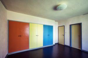 Klee's Cupboards