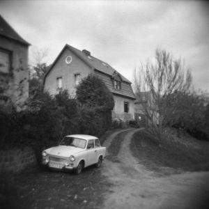 Living in Oderbruch