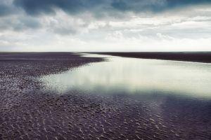 Tidal Flat Ripples