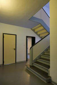 Schlemmer's Staircase