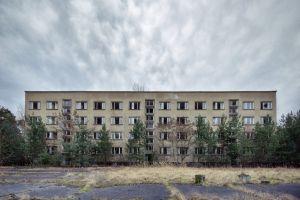 Placid Housing Area