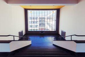 Bauhaus Stairview