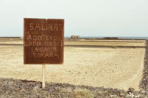 Salinas de Agujeros