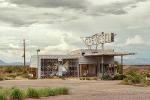 Sonoran Decay