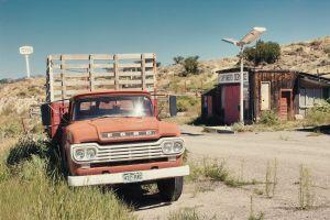 No Gas at Sapinero