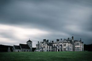 Wiston House