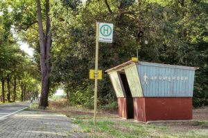 Neuwerder Bus Stop