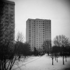 Living in Schlaatz