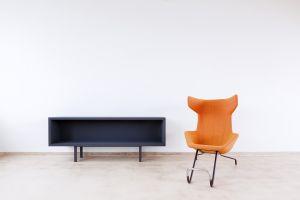 Bauhaus Interieur