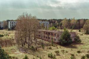 Little Pripyat