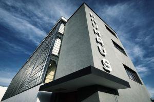 Bauhaus Perspective