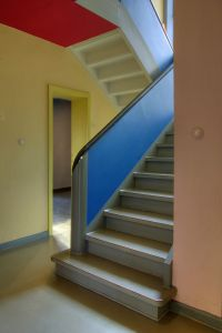 Klee's Staircase