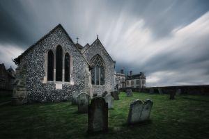 Wiston Graveyard