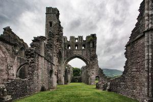 Priory of Llanthony