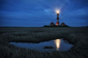 Lighthouse Reflex