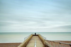 A View from the Groyne