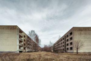 Housing Cubes