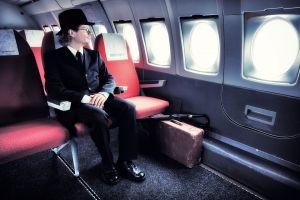 Travel with Interflug