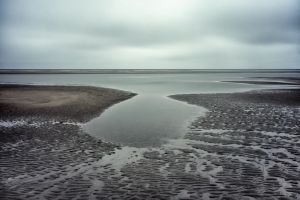 Low Tide in St. Peter