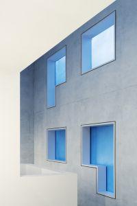 New Bauhaus: pooq