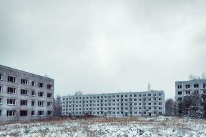 Frozen Blocks